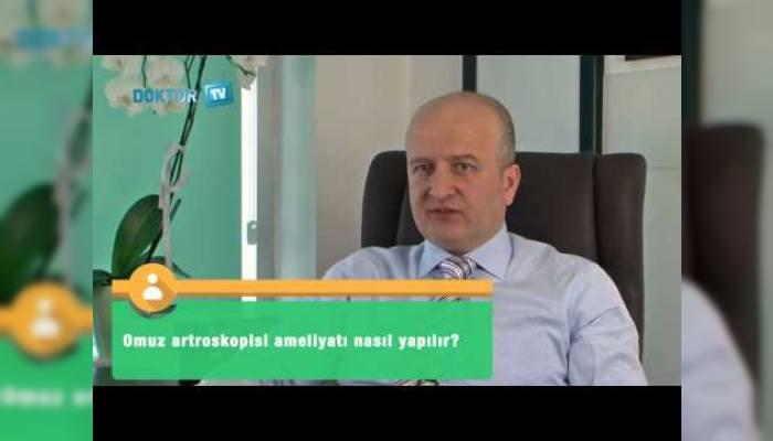 omuz artroskopisi,omuz artroskopisi ameliyatı,omuz ameliyatı,omuz,artroskopi,artroskopik cerrahi,yapılışı,nasıl yapılır,ortopedist,haldun seyhan